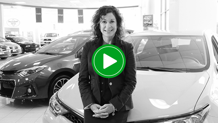 See how Susan at Mississauga Toyota found the right solution for her business. Watch now
